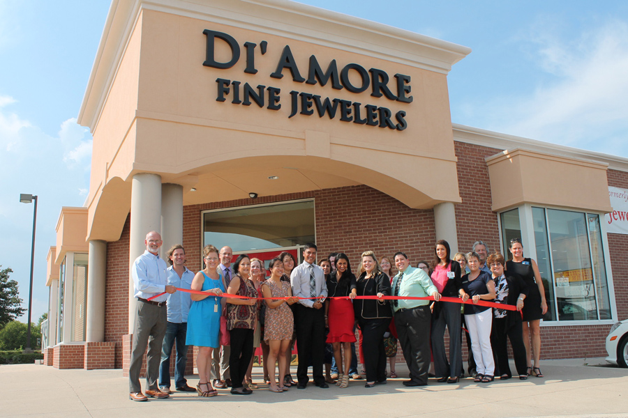 Ribbon Cuttings - Third Quarter 2014 - Waco Chamber