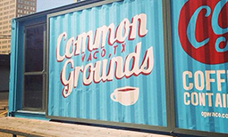 Common-Grounds