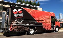 Spin-Sushi
