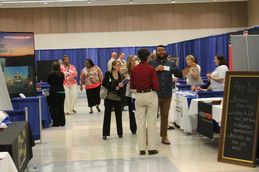 Job Fair Waco Tx