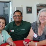 Business After Hours hosted by Douglass Nissan