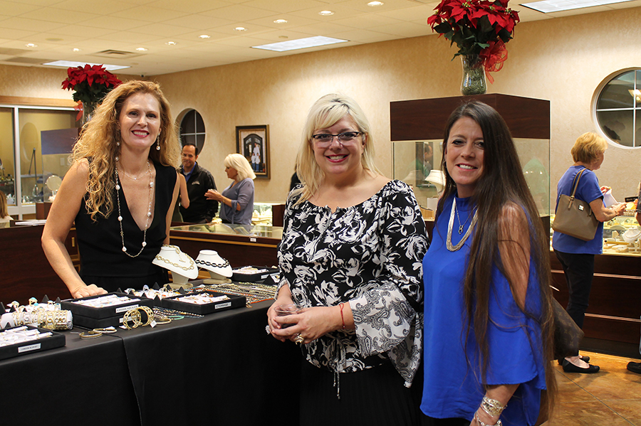 Business After Hours hosted by Boozer's Jewelers