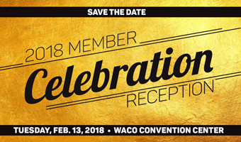 2018 Member Celebration Reception & Legacy Award Presentation