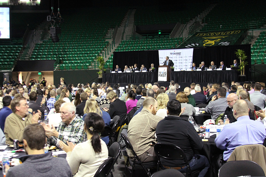 First Pitch Luncheon