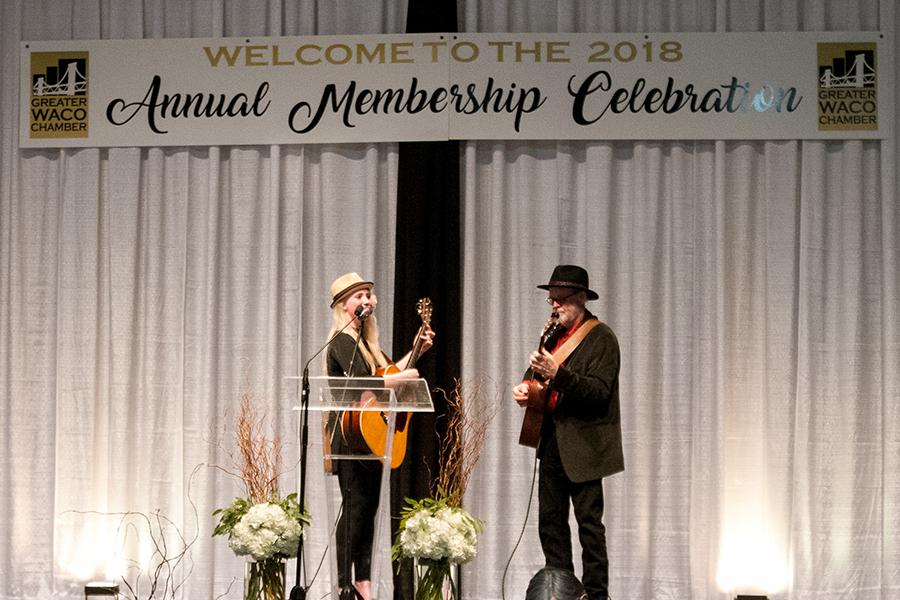 2018 Member Celebration Reception