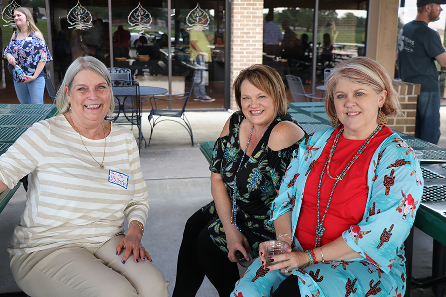 Business After Hours hosted by H-E-B at Cottonwood Creek Golf Course
