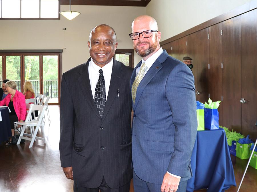 L.E.A.D. Graduation Banquet