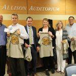 TRC 2018: 1st Reward Session sponsored by Baylor Scott & White Medical Center - Hillcrest