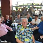 TRC 2018: 2nd Reward Session sponsored by Tejas Logistics and H-E-B