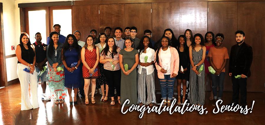 LEAD Awards $57,000 in Scholarships