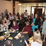 TRC 2018: Campaign Celebration sponsored by Providence Healthcare and H-E-B