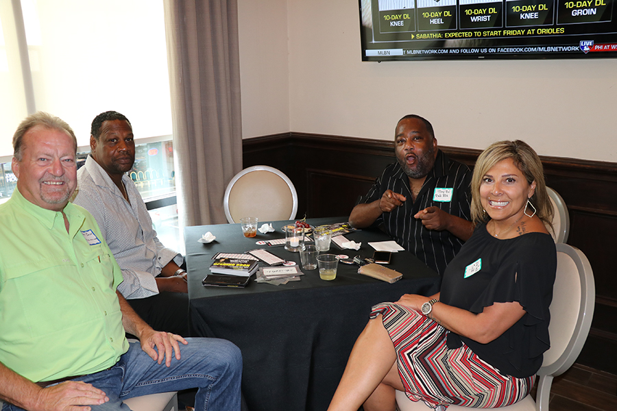 Business After Hours hosted by Waco Hippodrome Theatre