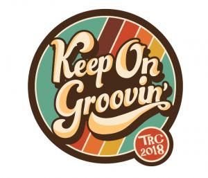 Keep On Groovin' Logo
