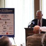 State of the City & County