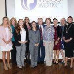 Leading Waco Women and ATHENA Award
