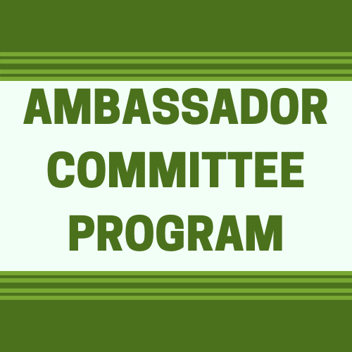Ambassador Committe Program