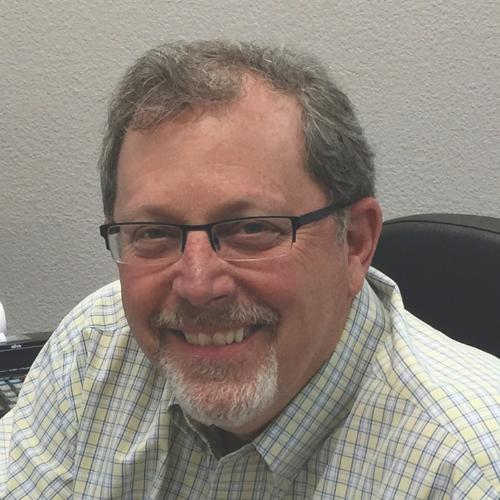 Hal Whitaker