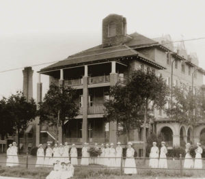 Historic Roots in Waco