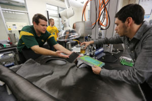 Baylor Expands Research Visibility and Impact