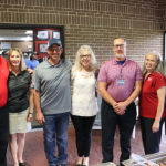 Business After Hours and Tee Off Party hosted by Cottonwood Creek and H-E-B