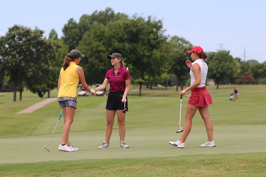 Starburst Junior Golf Classic
