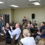 TRC 2019: 9th Reward Session Sponsored by Baylor University
