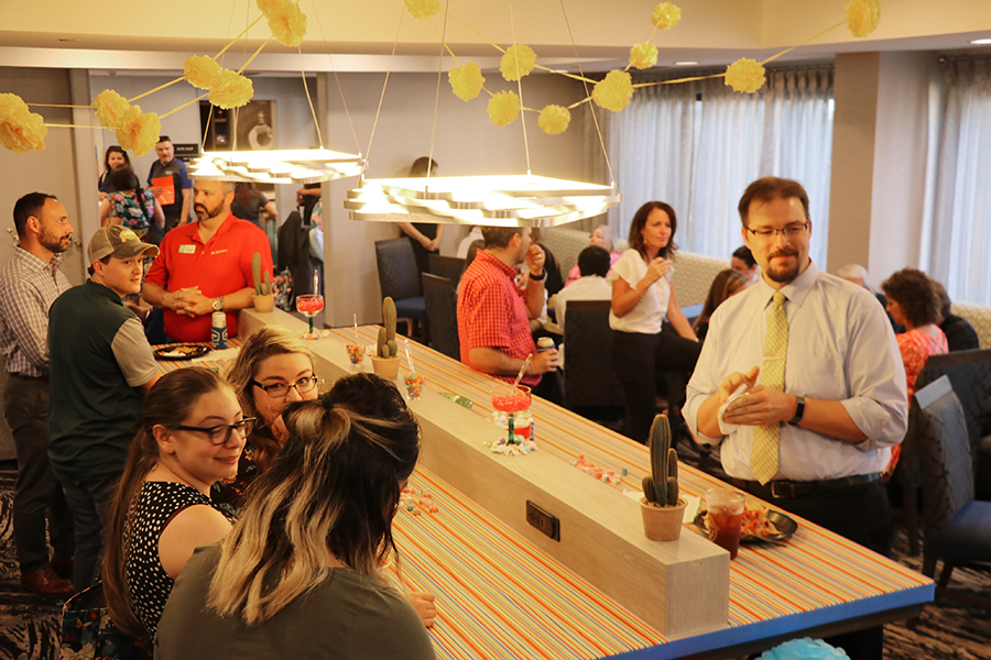 Business After Hours hosted by Hampton Inn - Waco North