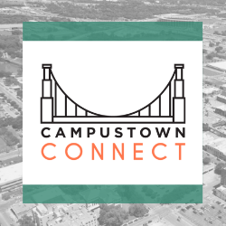 Campustown Connect - Web Icon