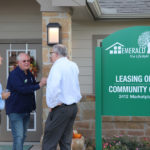 Business After Hours hosted by Emerald Cottages