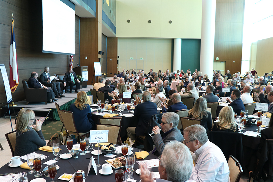 State of the Nation Luncheon