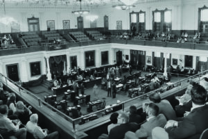 A Look Back at the 86th Texas Legislative Session