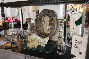 Small Business Q&A with Alejandra and Bo Evans of Interior Glow