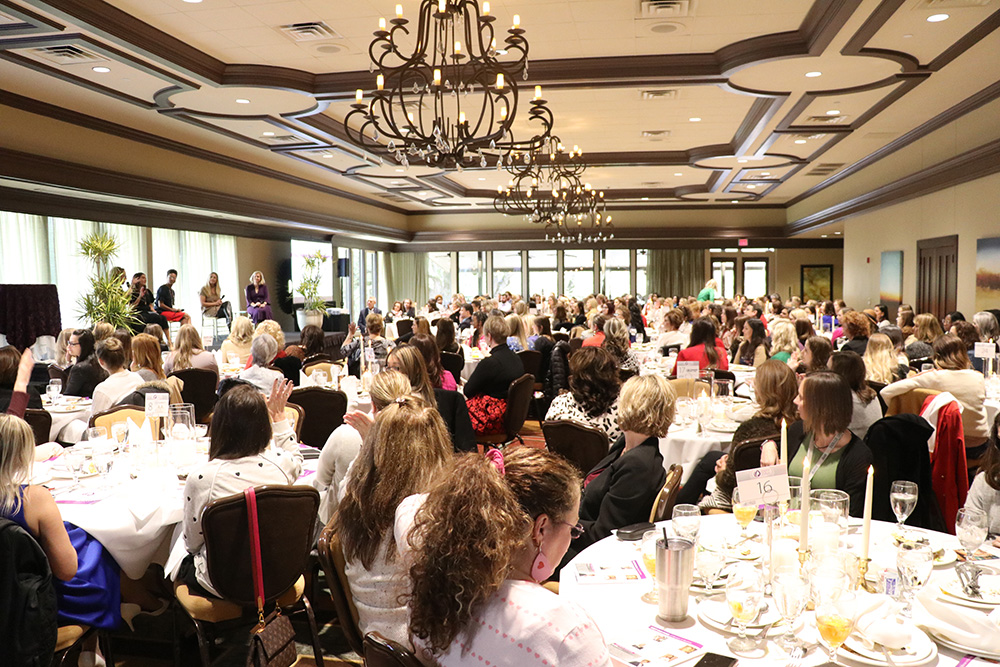 Leading Waco Women Empowering Summit