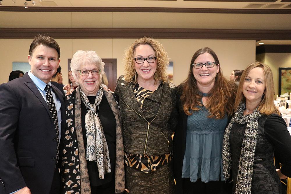 Leading Waco Women Empowering Summit