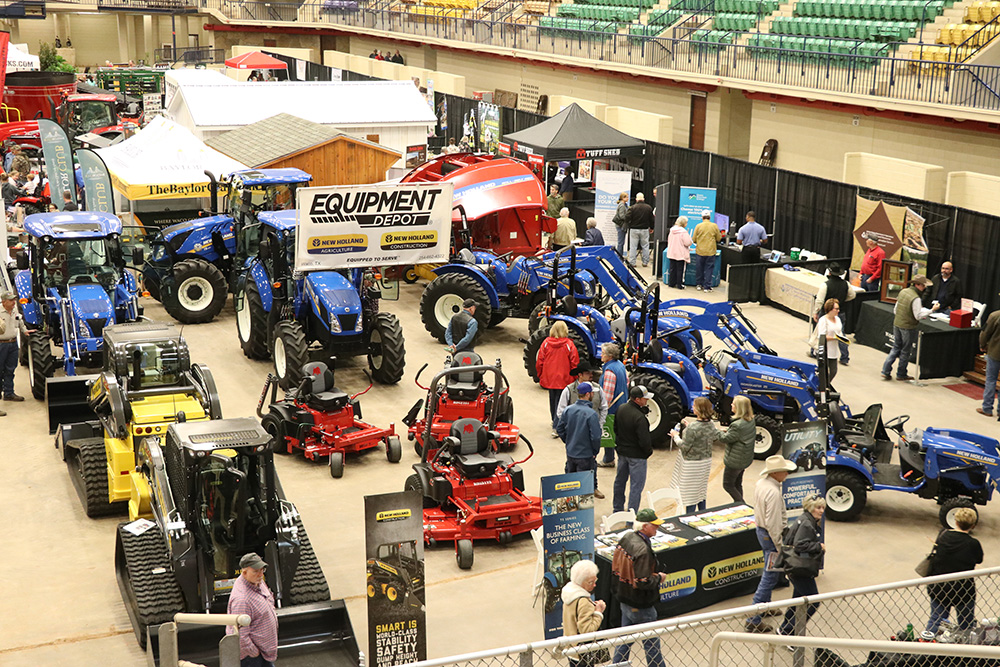MidTex Farm, Ranch & Garden Show