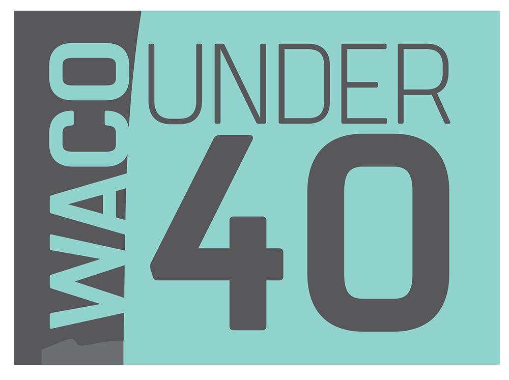 WacoUnder40_logo