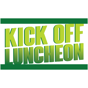 Kick Off Luncheon